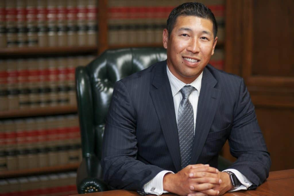 James Kim, Criminal Case Analyst