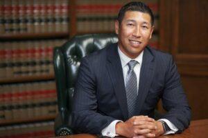 James Kim, Criminal Case Analyst